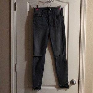 Joe's Jeans Georgina high rise skinny